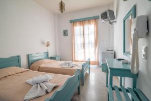 Kymata Hotel (Kamari)