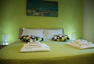 B&B Giunone, Bed & Breakfast  Agrigento - big - 14