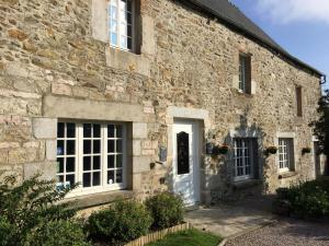 Chambres d'Hôtes Au Clos du Lit, Bed & Breakfasts  Lamballe - big - 38