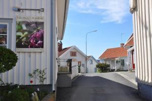 Falkelidsvägen 20, Ferienhäuser  Fjällbacka - big - 22