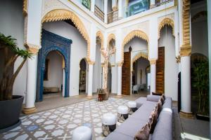 Euphoriad, Riads  Rabat - big - 57