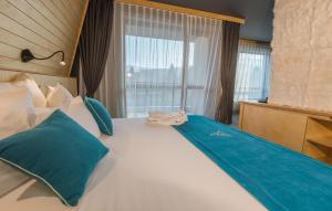 Hotel Arte SPA & Park, Hotels  Velingrad - big - 38
