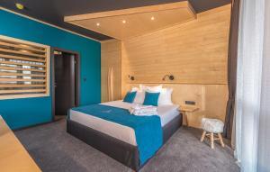 Hotel Arte SPA & Park, Hotels  Velingrad - big - 21