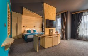 Hotel Arte SPA & Park, Hotels  Velingrad - big - 6