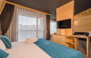 Hotel Arte SPA & Park, Hotels  Velingrad - big - 7