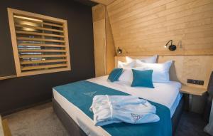 Hotel Arte SPA & Park, Hotels  Velingrad - big - 12