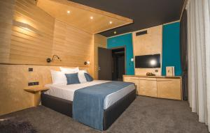 Hotel Arte SPA & Park, Hotels  Velingrad - big - 11