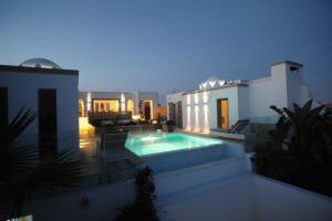Euphoriad, Riads  Rabat - big - 55