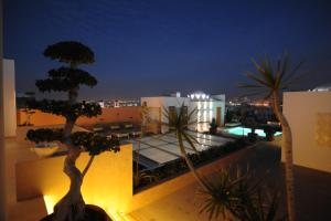 Euphoriad, Riads  Rabat - big - 56