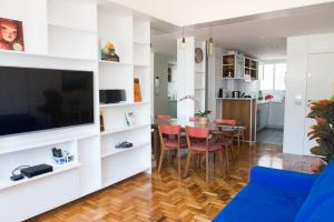 ilive049 - 2 bedroom Design Apartment Ipanema