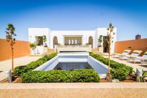 Euphoriad, Riads  Rabat - big - 1
