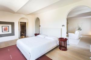 Villa Loggio Winery and Boutique Hotel, Szállodák  Cortona - big - 27