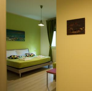 B&B Giunone, Bed & Breakfast  Agrigento - big - 13