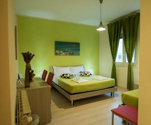 B&B Giunone, Bed & Breakfast  Agrigento - big - 10