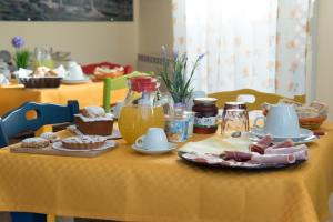B&B Giunone, Bed & Breakfast  Agrigento - big - 29