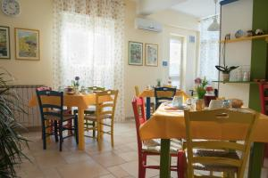 B&B Giunone, Bed & Breakfast  Agrigento - big - 39