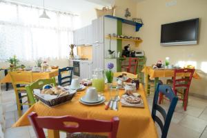 B&B Giunone, Bed & Breakfast  Agrigento - big - 49