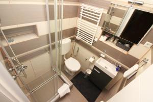Kosevo 6 Apartment, Apartments  Sarajevo - big - 16