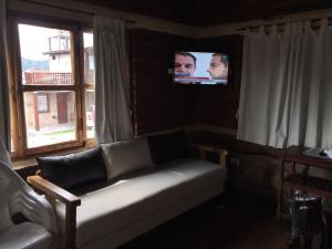 Cabañas El Madero, Lodge  Villa Carlos Paz - big - 5