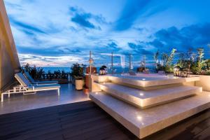 Sofitel Legend Santa Clara Cartagena, Hotels  Cartagena de Indias - big - 33