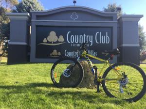 Country Club Tasmania, Resort  Launceston - big - 61