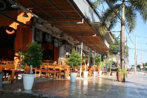 Langchia Hostel, Hostely  Phu Quoc - big - 1