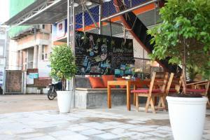 Langchia Hostel, Hostely  Phu Quoc - big - 24