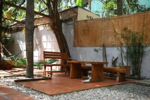 Langchia Hostel, Hostely  Phu Quoc - big - 41