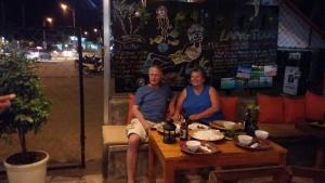 Langchia Hostel, Hostely  Phu Quoc - big - 38