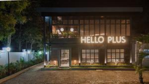 Plus Hotels, Hotel  Bangalore - big - 19