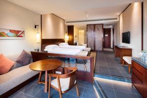 Hilton Sanya Yalong Bay Resort & Spa, Resorts  Sanya - big - 10