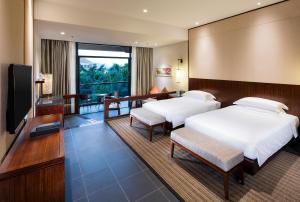 Hilton Sanya Yalong Bay Resort & Spa, Resorts  Sanya - big - 2