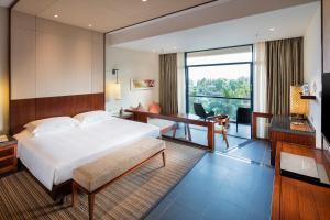Hilton Sanya Yalong Bay Resort & Spa, Resorts  Sanya - big - 3