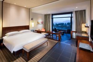 Hilton Sanya Yalong Bay Resort & Spa, Resorts  Sanya - big - 4
