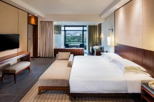 Hilton Sanya Yalong Bay Resort & Spa, Resorts  Sanya - big - 21
