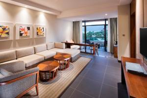 Hilton Sanya Yalong Bay Resort & Spa, Resorts  Sanya - big - 5