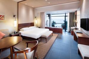 Hilton Sanya Yalong Bay Resort & Spa, Resorts  Sanya - big - 6
