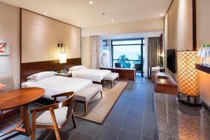 Hilton Sanya Yalong Bay Resort & Spa, Resorts  Sanya - big - 19