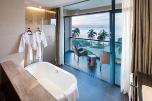 Hilton Sanya Yalong Bay Resort & Spa, Resorts  Sanya - big - 18