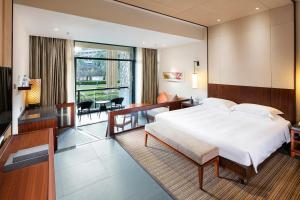 Hilton Sanya Yalong Bay Resort & Spa, Resorts  Sanya - big - 7