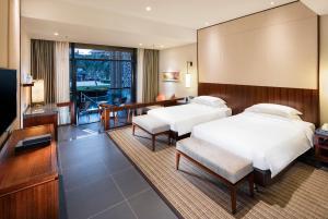 Hilton Sanya Yalong Bay Resort & Spa, Resorts  Sanya - big - 17