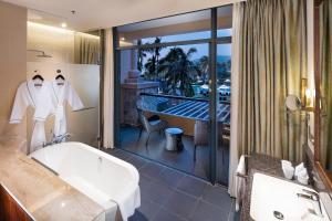Hilton Sanya Yalong Bay Resort & Spa, Resorts  Sanya - big - 25
