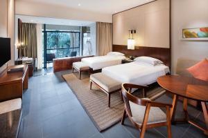 Hilton Sanya Yalong Bay Resort & Spa, Resorts  Sanya - big - 24