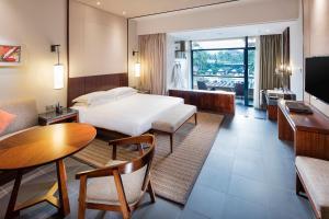 Hilton Sanya Yalong Bay Resort & Spa, Resorts  Sanya - big - 15