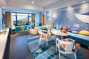 Hilton Sanya Yalong Bay Resort & Spa, Resorts  Sanya - big - 9