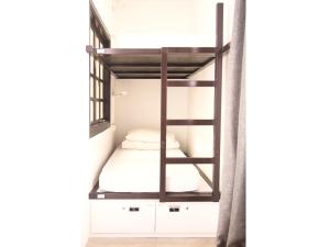 Bed in 5-Bed Dorm