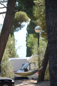 Campsite Porton Biondi Mobile Homes Mediteran, Ferienparks  Rovinj - big - 125