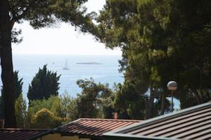 Campsite Porton Biondi Mobile Homes Mediteran, Ferienparks  Rovinj - big - 3