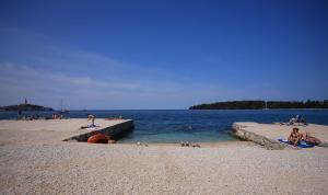Campsite Porton Biondi Mobile Homes Mediteran, Ferienparks  Rovinj - big - 127