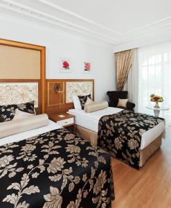 Crystal Palace Luxury Resort & Spa - Ultra All Inclusive, Курортные отели  Сиде - big - 10